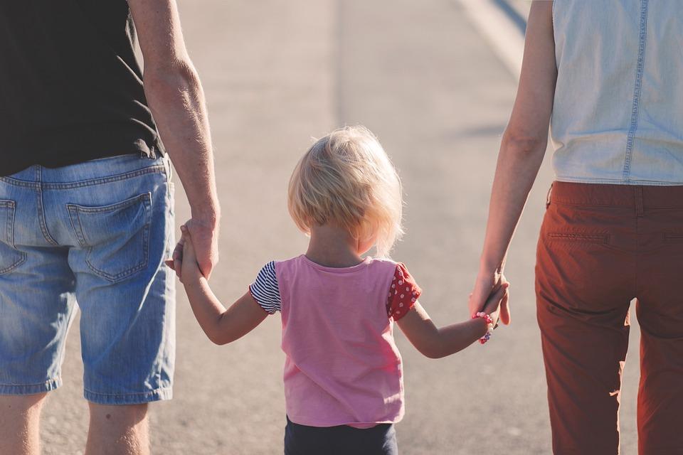 ouderschapsplan opstellen